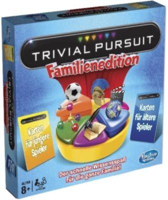 Trivial Pursuit, Familien Edition (Spiel)