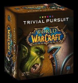 Trivial Pursuit, World of Warcraft (Spiel)