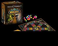 Trivial Pursuit, World of Warcraft (Spiel) - Produktdetailbild 1