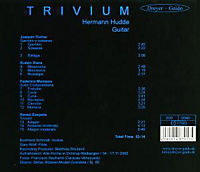 Trivium - Produktdetailbild 1