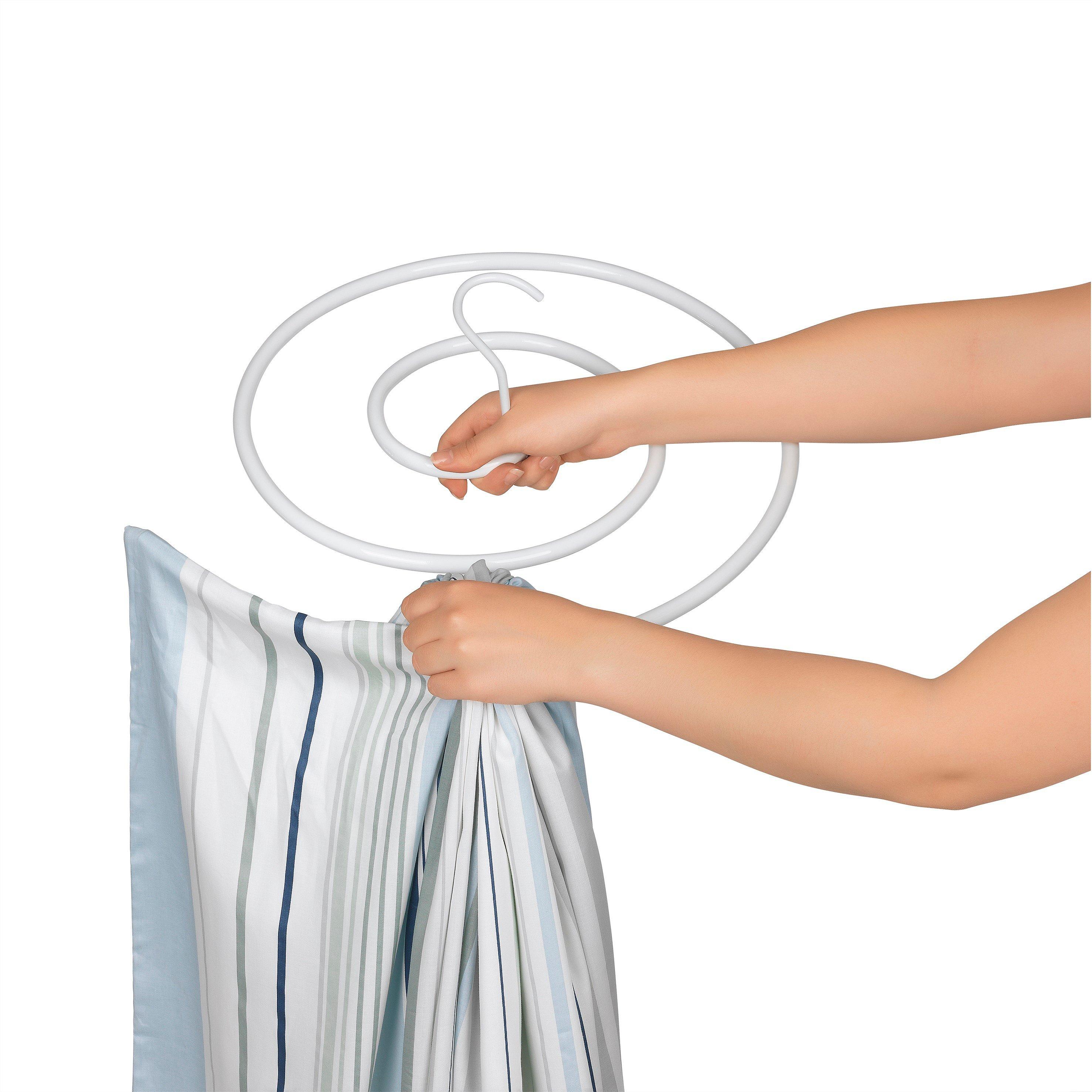 Trockenfix Wäschebügel Weiß Bei Weltbildde Bestellen
