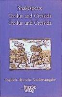 Troilus und Cressida / Troilus and Cressida - William Shakespeare |