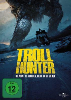 Trollhunter, Glenn Erland Tosterud Otto Jespersen