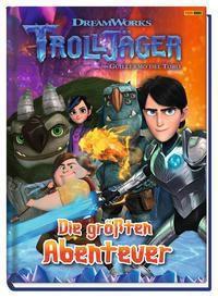 Trolljäger: Die größten Abenteuer