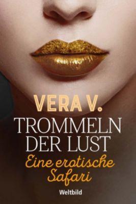 Trommeln der Lust, Vera V.