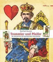 Trommler und Pfeifer, Manfred Hausler