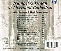 Trompete Und Orgel In Liverpool - Produktdetailbild 1