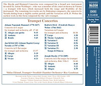 Trompetenkonzerte - Produktdetailbild 1
