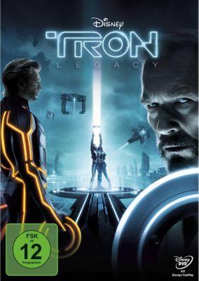 Tron: Legacy, Brian Klugman, Lee Sternthal, Steven Lisberger, Bonnie MacBird