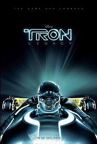 Tron: Legacy - Produktdetailbild 2