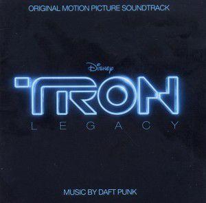 TRON: Legacy, Ost, Daft Punk