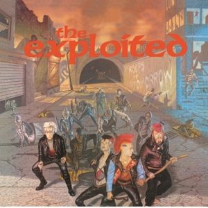 Troops Of Tomorrow, The Exploited