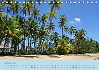 Tropentraum - Impressionen aus der Dominikanischen Republik (Tischkalender 2019 DIN A5 quer) - Produktdetailbild 5