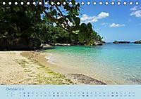 Tropentraum - Impressionen aus der Dominikanischen Republik (Tischkalender 2019 DIN A5 quer) - Produktdetailbild 4