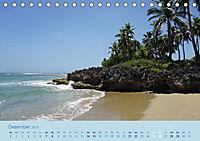 Tropentraum - Impressionen aus der Dominikanischen Republik (Tischkalender 2019 DIN A5 quer) - Produktdetailbild 13