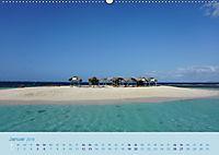 Tropentraum - Impressionen aus der Dominikanischen Republik (Wandkalender 2019 DIN A2 quer) - Produktdetailbild 1
