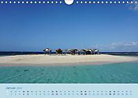Tropentraum - Impressionen aus der Dominikanischen Republik (Wandkalender 2019 DIN A4 quer) - Produktdetailbild 1