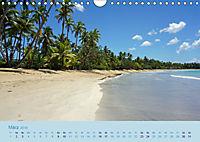 Tropentraum - Impressionen aus der Dominikanischen Republik (Wandkalender 2019 DIN A4 quer) - Produktdetailbild 3