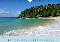 Tropentraum - Impressionen aus der Dominikanischen Republik (Wandkalender 2019 DIN A4 quer) - Produktdetailbild 5