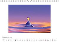 Tropfenfotografie der besondere Moment (Wandkalender 2019 DIN A4 quer) - Produktdetailbild 12