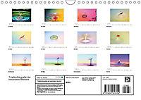 Tropfenfotografie der besondere Moment (Wandkalender 2019 DIN A4 quer) - Produktdetailbild 13