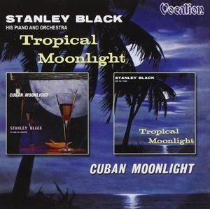 Tropical, Stanley Black & Orchestra
