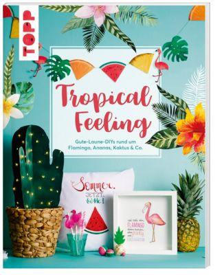 Tropical Feeling -  pdf epub