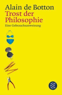 Trost der Philosophie, Alain De Botton