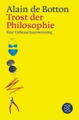 Trost der Philosophie - Alain De Botton |