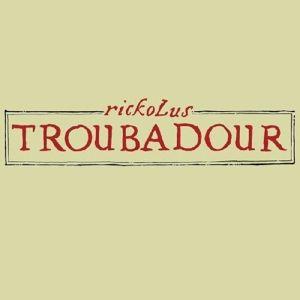 Troubadour, Rickolus