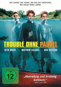 Trouble ohne Paddel, Steven Brill