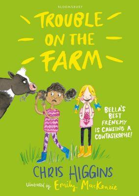 Trouble on the Farm, Chris Higgins