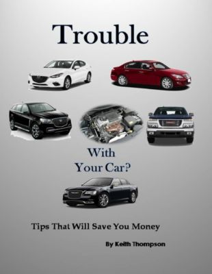 Trouble With Your Car, Keith Thompson