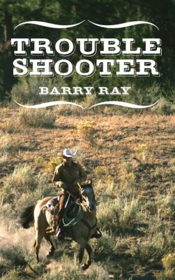 Troubleshooter, Barry Ray