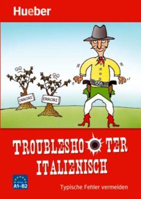 Troubleshooter Italienisch - Valerio Vial |