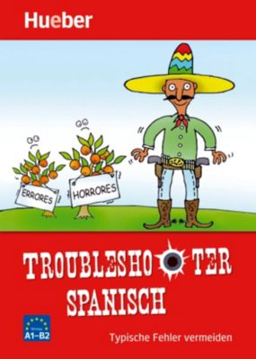 Troubleshooter Spanisch -  pdf epub