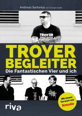 Troyer Begleiter, Andreas Sartorius