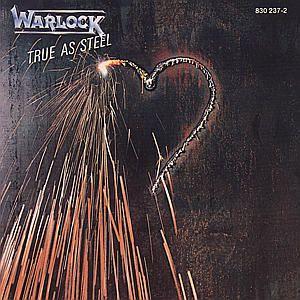 True As Steel, Warlock