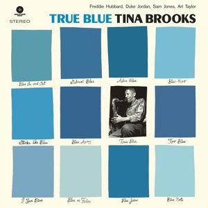 True Blue, Tina Brooks