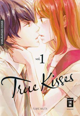True Kisses, Fumie Akuta