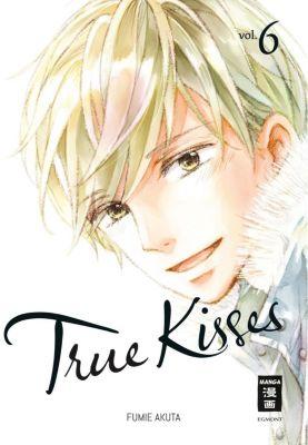 True Kisses - Fumie Akuta pdf epub