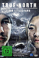 True North, DVD, Steve Hudson