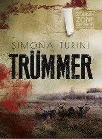 Trümmer - Simona Turini pdf epub