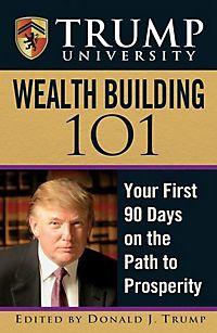 trump university wealth building 101 ebook epub donald j trump jetzt ...