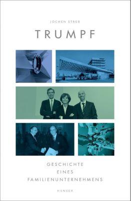 TRUMPF - Jochen Streb pdf epub