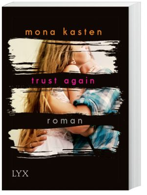 Trust Again - Mona Kasten |