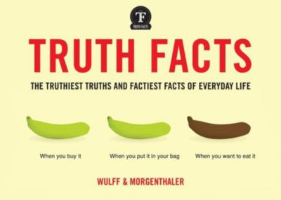 Truth Facts, Mikael Wulff, Anders Morgenthaler