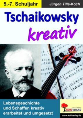 Tschaikowsky kreativ, Jürgen Tille-Koch