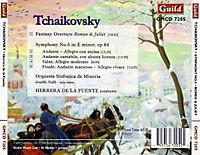 Tschaikowsky Sinf.5 - Produktdetailbild 1