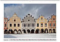 Tschechien - Streifzüge durch faszinierende Kulturlandschaften (Wandkalender 2019 DIN A2 quer) - Produktdetailbild 1